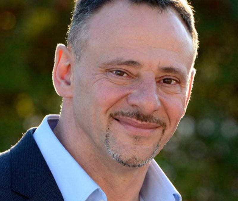 Laurent Bézert – PDG de Maison Meffre