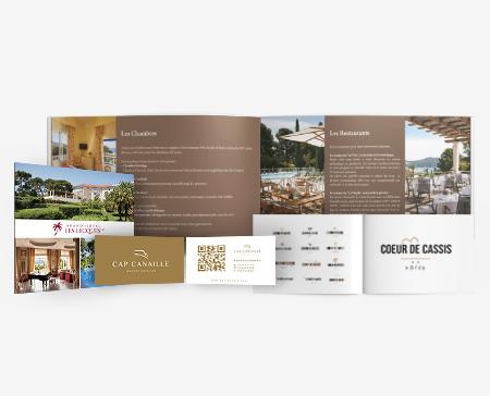 Services et Outils de Communication hôtelière 18