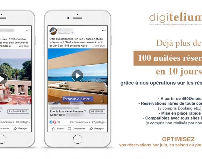 Actualités Communication hôtellerie 3